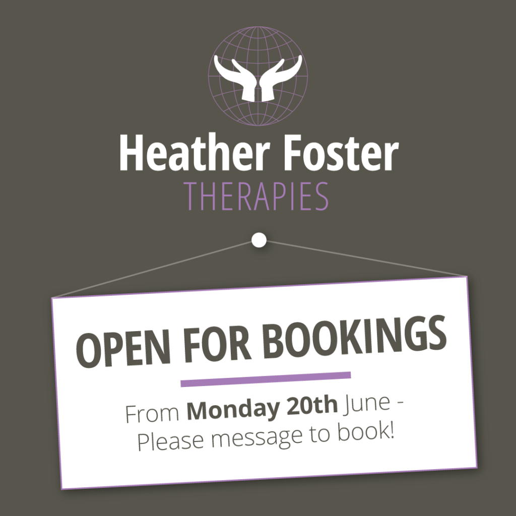 Heather Foster Social