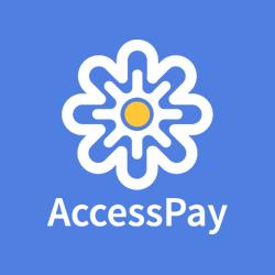 Accesspay logo
